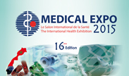 medical expo en ligne