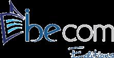 Logo Becom Editions